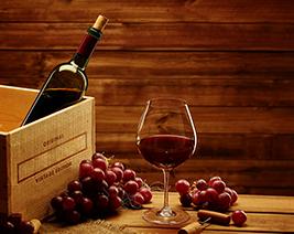 Wine Pickup Service