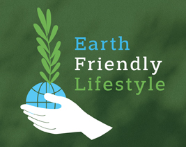 Earth Friendly Lifestyle